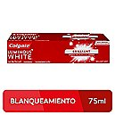 Crema Dental Luminous White 75 Ml
