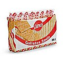 Galletas Soda