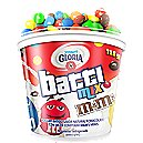 Yogurt Batido Natural M&M Crunch