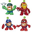 Mr. Potato Figuras Surtidas Marvel
