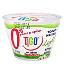 Yogurt Griego Natural Light