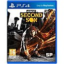 Juego Infamous Second Son / Mod. G1010046