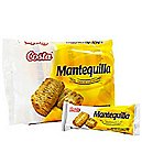 Galleta sabor Mantequilla