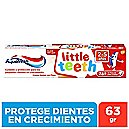 Crema Dental Little Teeth 63 Gr