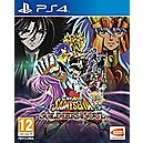 Jgo Ps4 Saint Seiya