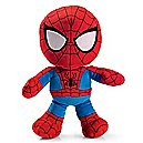 Peluche Baby Spiderman