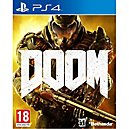 Juego Ps4 Doom / Mod. PS4 JGO DOOM
