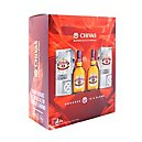 Pack Chivas Regal 12 años