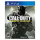 Jgo Ps4 Call Of Duty Infinite Warfare - Latam