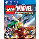 Juego Ps4, Lego Marvel Spuoer Héroes / Mod. PS4 LEGO MARVEL HERO