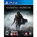 Juego Ps4, Middle Earth: Shadow Of Mordor / Mod. PS4 MIDDLE EARTH SOM