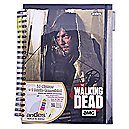 Cuad Esp A-4 160H Cuadriculado The Walking Dead