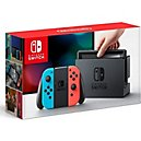 Consola Switch B&R Joycon - SWITCH COLORS