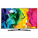 Led 55'' Super UHD Smart TV, 55Uh7650