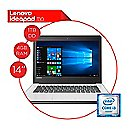 "Laptop 14"" IdeaPad310 /Core i3 / 4G / TB / HD y DVD /W10 Home"