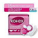 Protectores Diarios Ultra Flexible