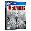 "Juego ""The Evil Within 2"" para PS4"