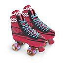 Patines 2.0 Light Up Soy Luna Talla 34