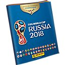 Álbum Oficial FIFA WORLD CUP RUSSIA 2018