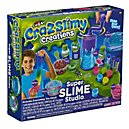Crazslimy Slime Making Lab