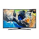 "Led 55"" Curvo Ultra HD TV - UN55MU6305GXPE"