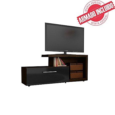 Muebles para tv for Modelos de muebles para tv modernos