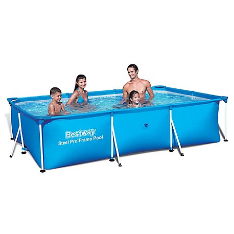 Piscina Splash Deluxe 3.0m