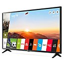 "Led 50"" UHD Smart AI - 50UK6300PSB"