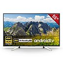 "Led 55"" Ultra HD 4K Android TV HDR - KD55X755F"