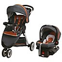 Travel System Srck35 Fast Action Sport Tangerine