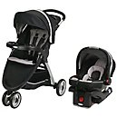 Travel System Srck35 Fast Action Sport Pierce