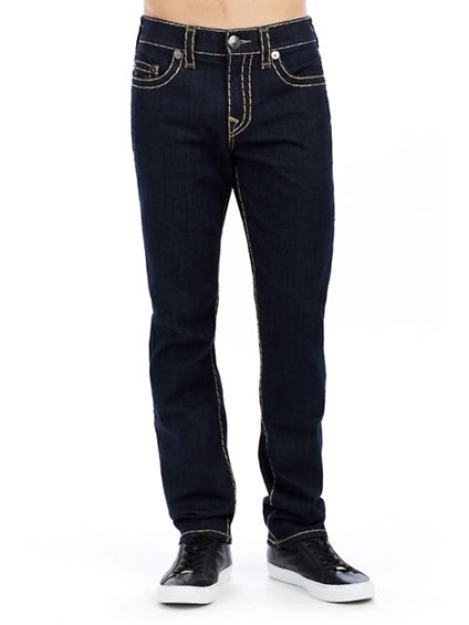 SLIM FIT SUPER T GENO JEAN