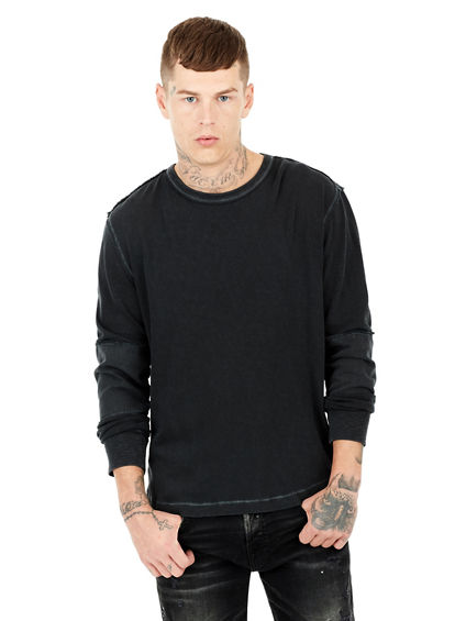 MONOCHROMATIC MENS TEE