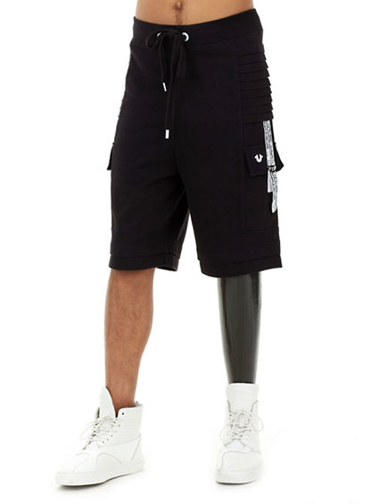 MENS DIGITAL SPORT MOTO SHORT