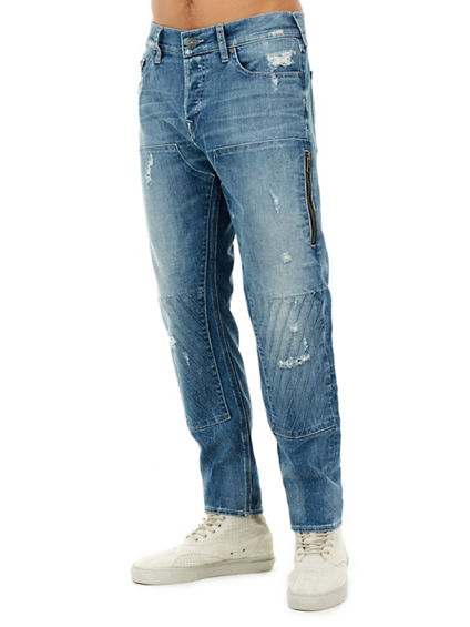 SKINNY WORKWEAR MENS PANT