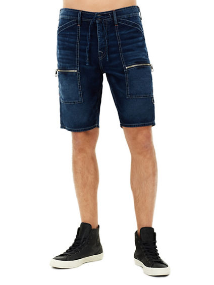 TRAIL UTILITY MENS SHORT