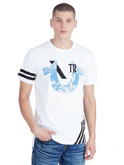 ELONGATED SPORT MENS TEE