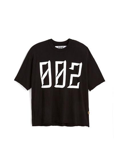 002 OVERSIZED TEE