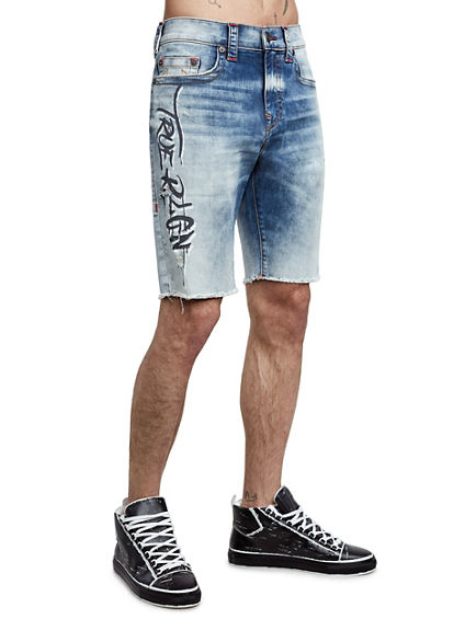 LOGAN MENS SHORT