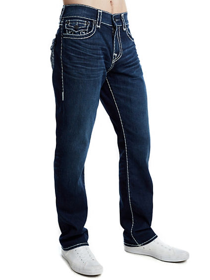 RICKY SUPER T STRAIGHT MENS JEAN