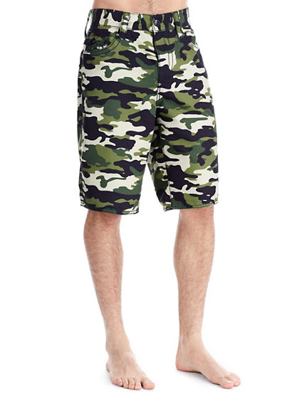 BIG T BOARD MENS SHORTS