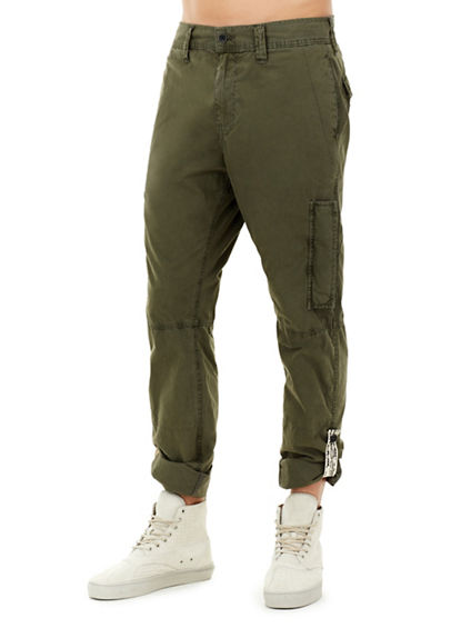 OFFICER FIELD MENS PANT