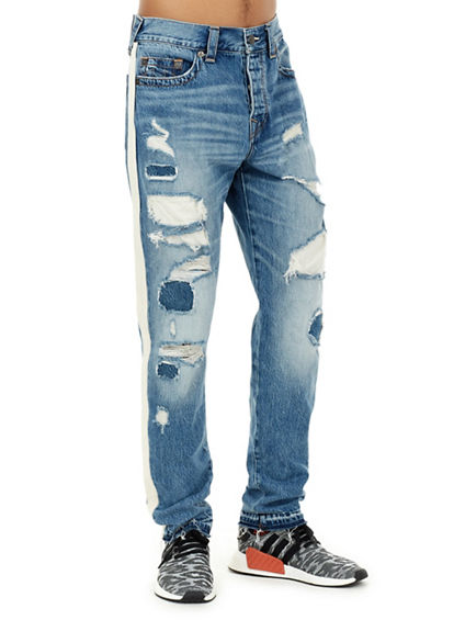 LOGAN SLIM MENS JEAN