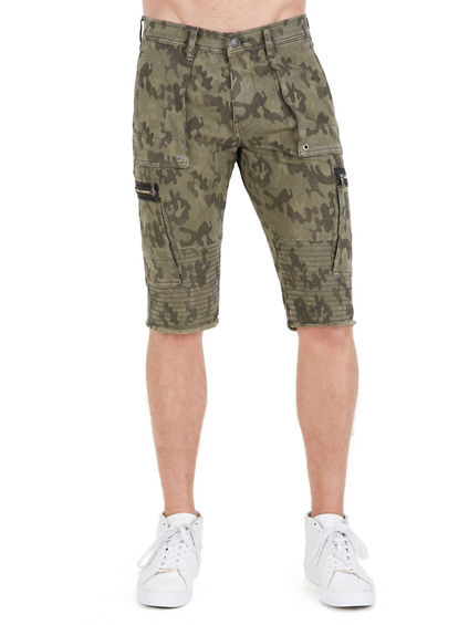 TOURING MOTO MENS SHORT