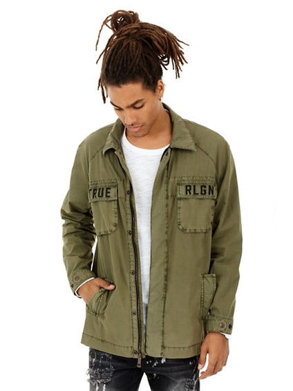 FIELD MENS JACKET