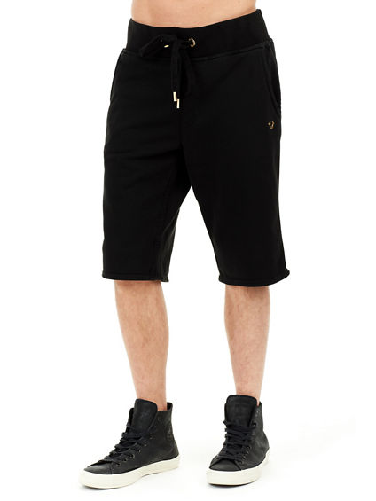 MENS BASIC SWEAT SHORT