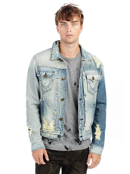 DYLAN MENS JACKET