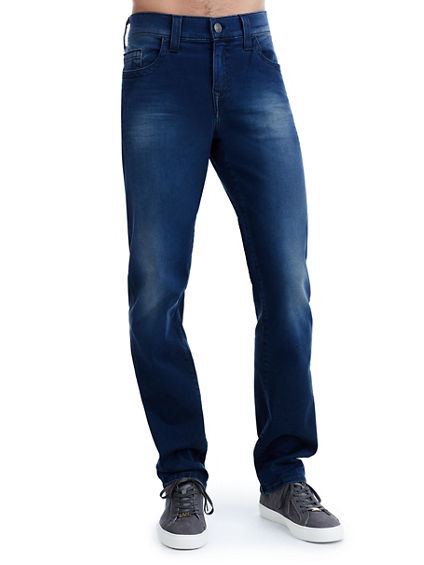 GENO STRAIGHT MENS JEAN