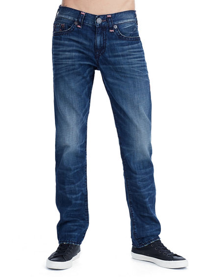 SUPER T GENO SLIM MENS JEAN