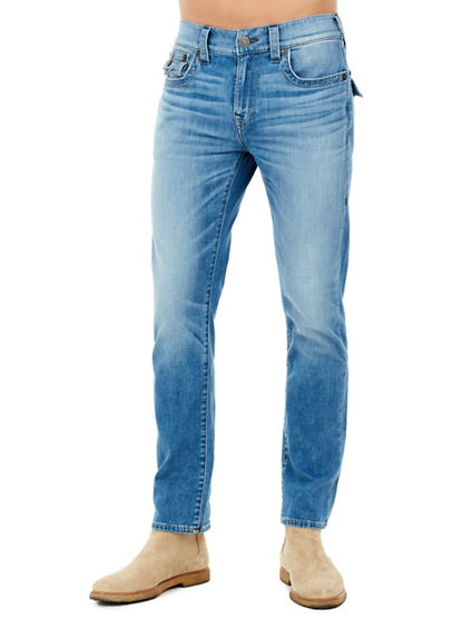 ROCCO STRAIGHT MENS JEAN